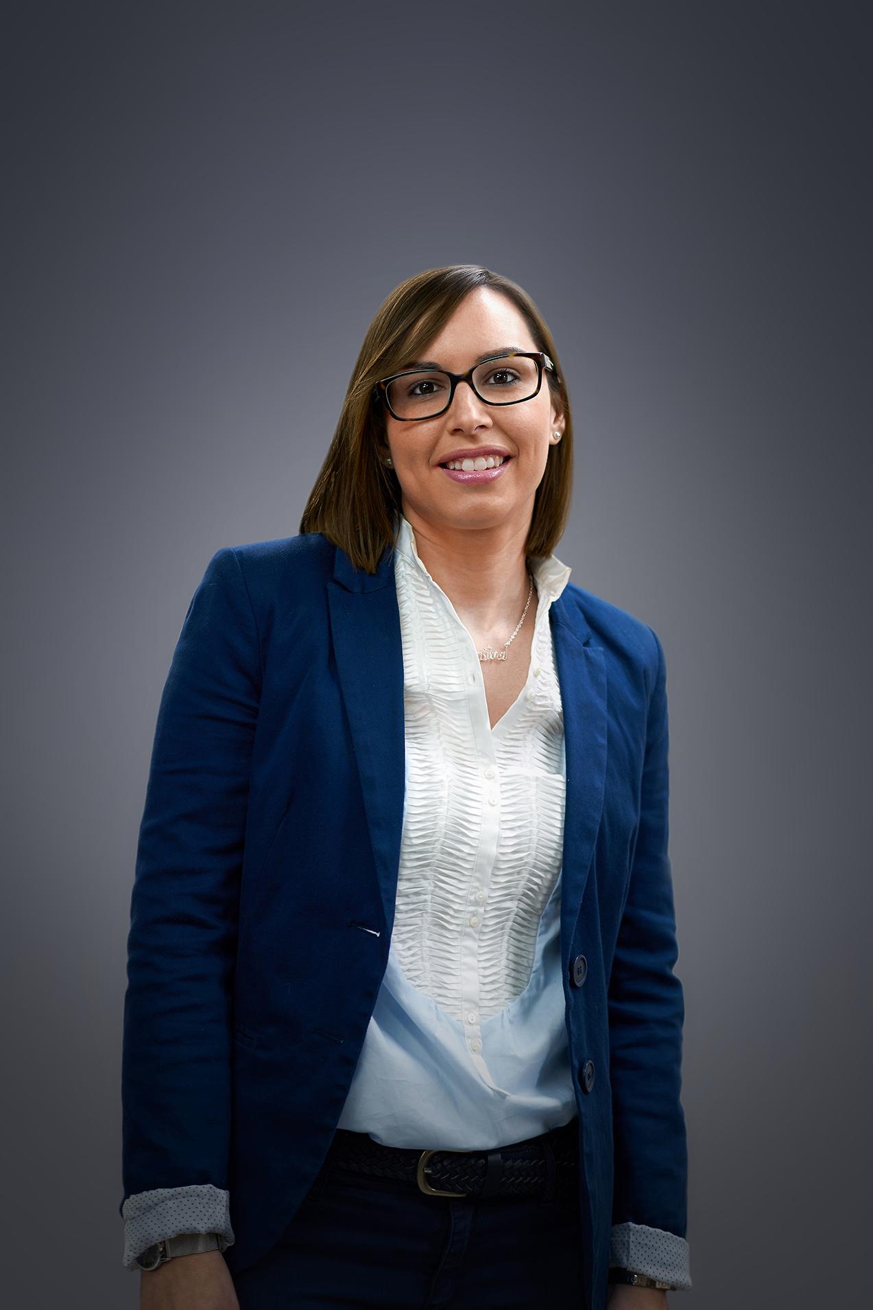 Cristina Pérez Sanconstantino