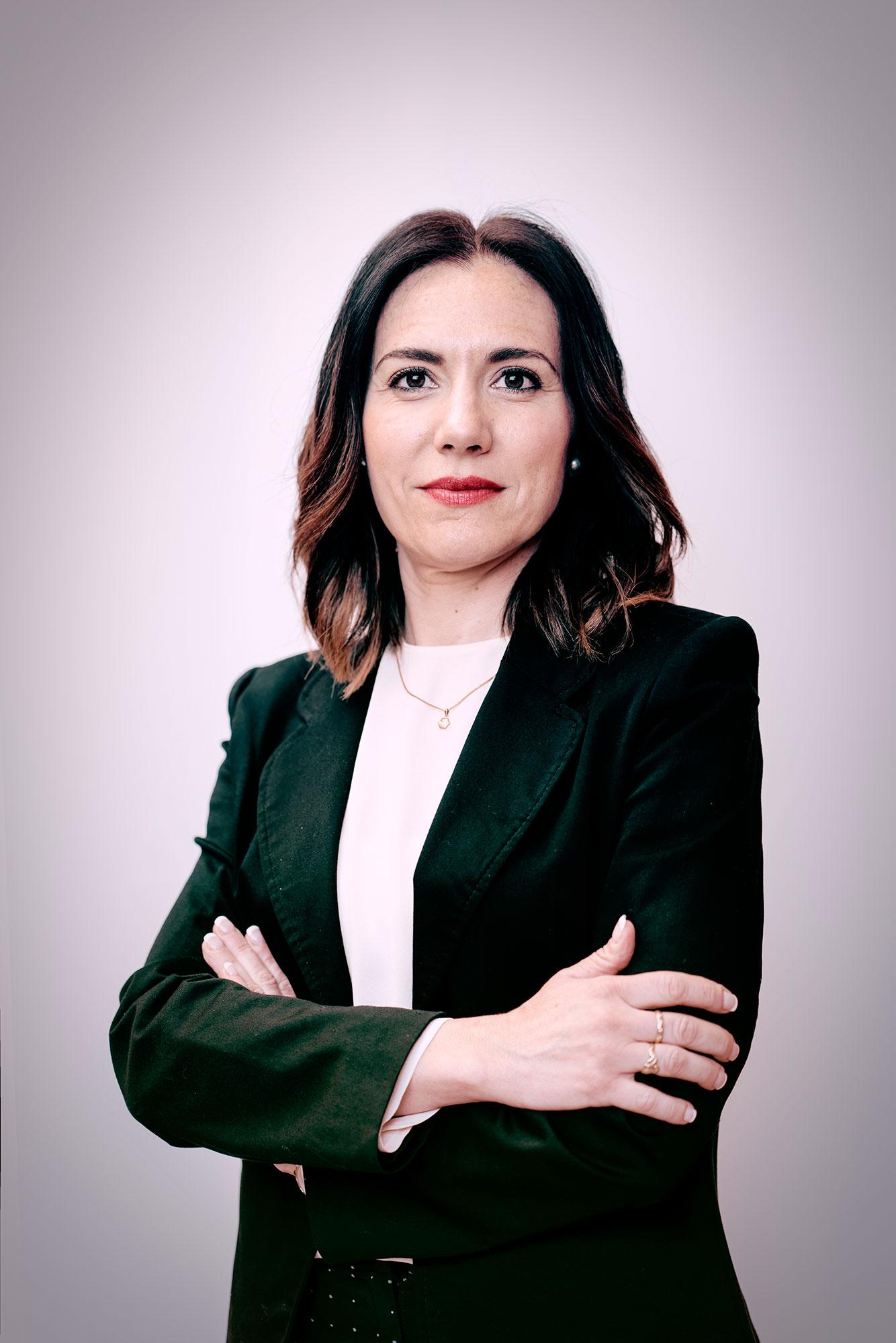 María Molina Jiménez